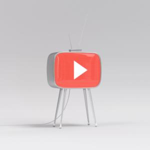 servicios Youtube