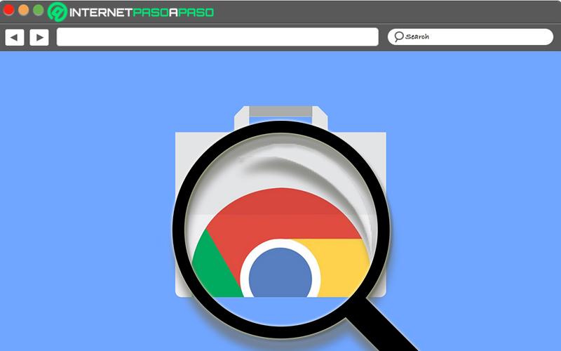 ¿Qué tipo de extensiones puedo encontrar en Chrome Webstore?