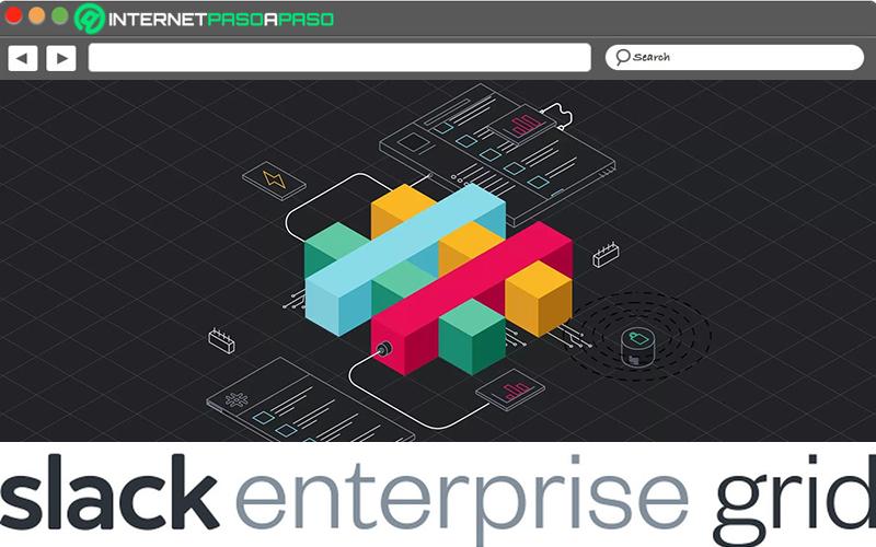 Enterprise Grid ¿Qué es y qué funciones extra tiene este tipo de cuenta de Slack?