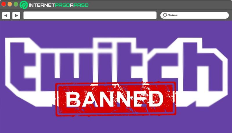 ¿Cuáles son las sanciones más importantes por infringir los derechos de autor de Twitch?