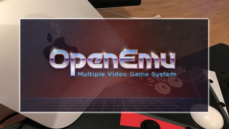 ¿Qué atributos debería cumplir el mejor emulador de Arcade para MacOS?