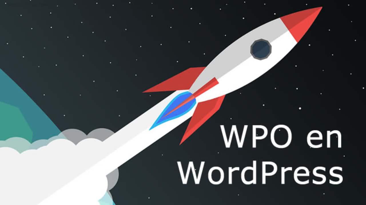 wpo en wordpress
